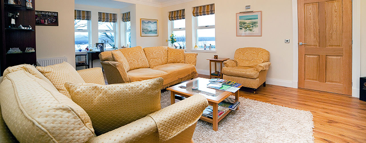 Muldoanich Bed and Breakfast, Gairloch